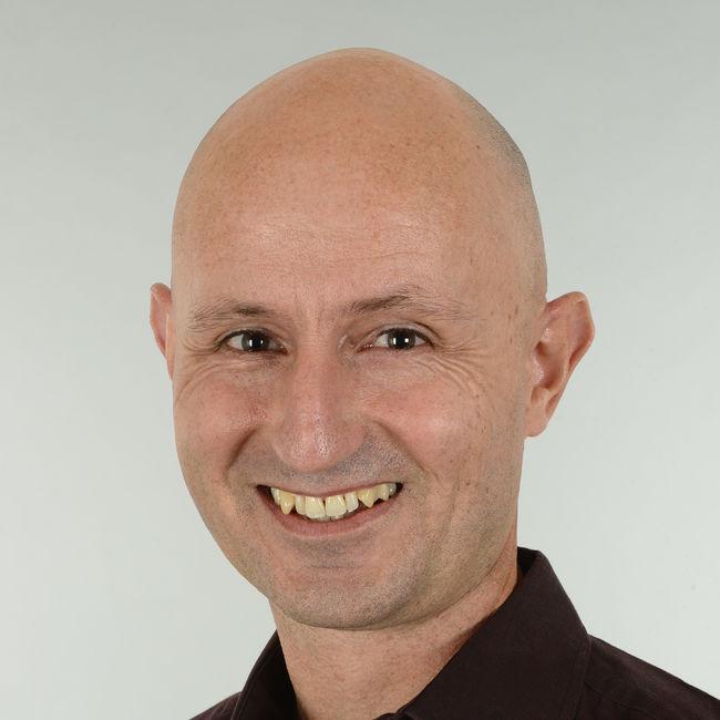 Roland Scheuber