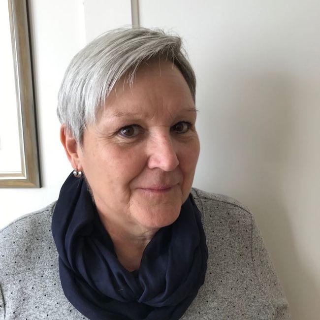 Liselotte Schüpfer